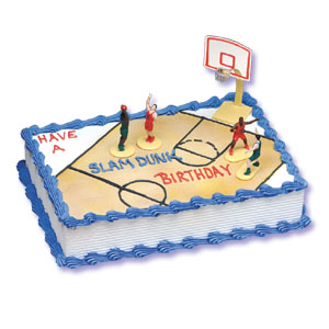 100 Birthday Cakes For Boys Basketball Greyson S First Birthday