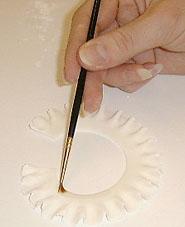 عجينة المرزبان  وطرق تزين التورت باستخدامهاmarzipan choc-heart-92.jpg