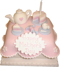 Mother S Day Cakes Cake Decorating