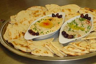 المطبخ اللبناني ( ملف كامل الاكلات اللبنانيه ) 470